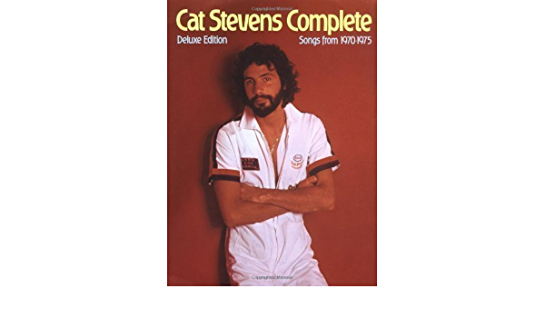 Cat Stevens Complete Songs from 1970-1975