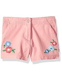 Nautica Chambray - Pantalón Corto para niña