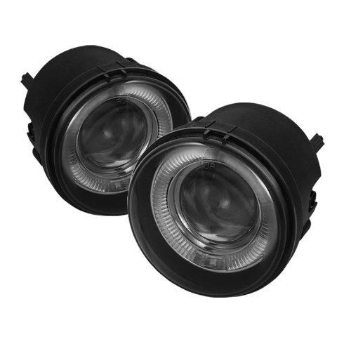 fog lights for dodge charger - 7