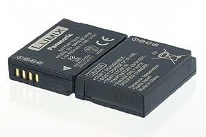 AGI 83614 iones de litio 895mAh 3.6V batería recargable - Batería/Pila recargable (895 mAh, Ión de litio, 3,6 V, Negro)