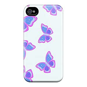 JonathanMaedel Iphone 6plus Shock-Absorbing Hard Cell-phone Case Custom Stylish Butterfly Pattern [Jyc18634IUDX]