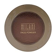 Muti-purpose silky-smooth face powder;Oil-free, natural matte finish;Sets foundation and controls shine;Mirror & puff applicator included