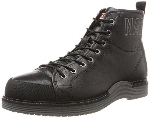 Bottes Classiques Napapijri Black N00 Homme Edmund Noir 0Fqwg