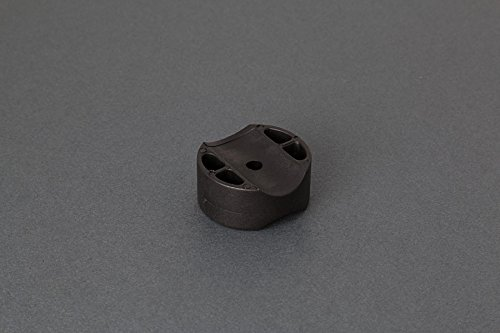 Fiamma distanciador Negro 98656-586