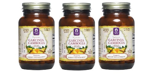 Genesis Today Garcinia Cambogia 3 Pack by GENESIS TODAY