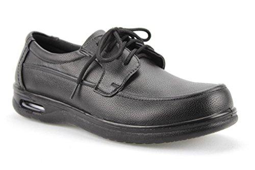 Et Chaussures Hans Hans De Restaurant Antidérapant Hommes Wz14010 BxgwqP4