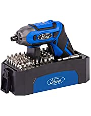 Ford Cordless Electric FPW1011PB - Screwdrivers
