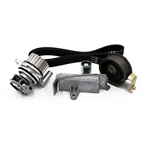 Timing Belt Water Pump Kit Fit 1999-2006 VW 1.8L Beetle Golf Jetta 1.8 ()