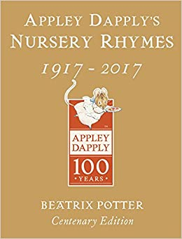 Book Appley Dapply's Nursery Rhymes (Gold Centenary Edition)