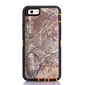 DK_iPhone 6 compatible Graphic Full Body Cases