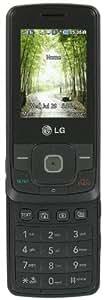 LG LG290C 1.3MP Camera Stylish Slider Phone -Tracfone (w/Double Minutes)
