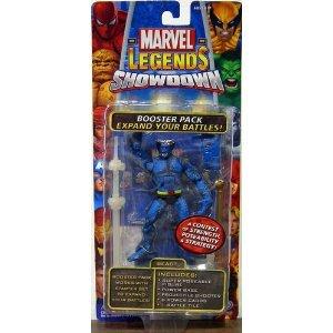 Marvel Legends Showdown Booster Pack -