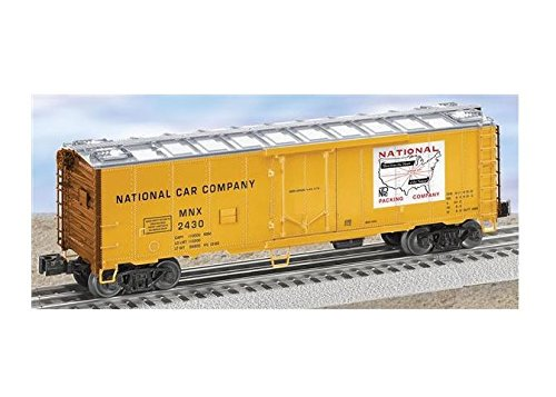 Lionel 6-27350 National Steel-sided Reefer Car