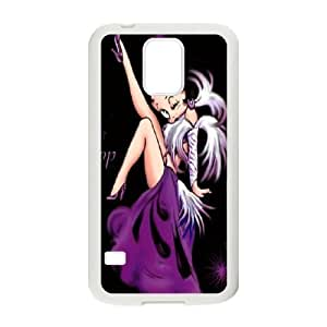 Generic Case Betty Boop For Samsung Galaxy S5 S4C3328250