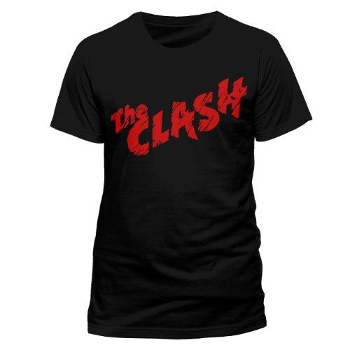 CID Herren T-Shirt schwarz schwarz