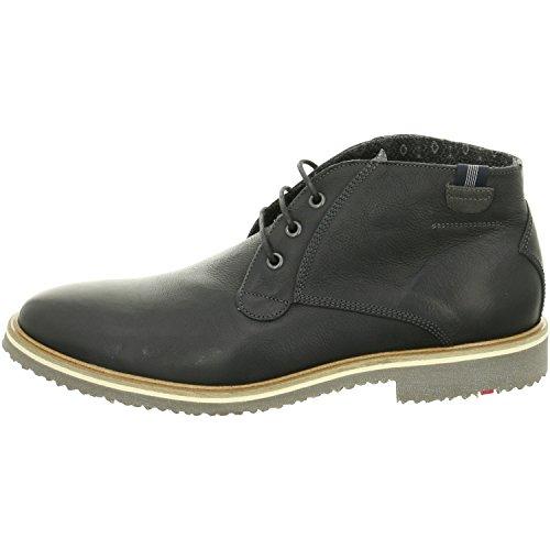 Lloyd Shoes GmbH Sterling Größe 40.5 Schwarz/Grey