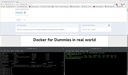 96 Best Docker Books of All Time - BookAuthority