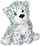 Warmies Microwavable French Lavender Scented Plush Snow Leopard