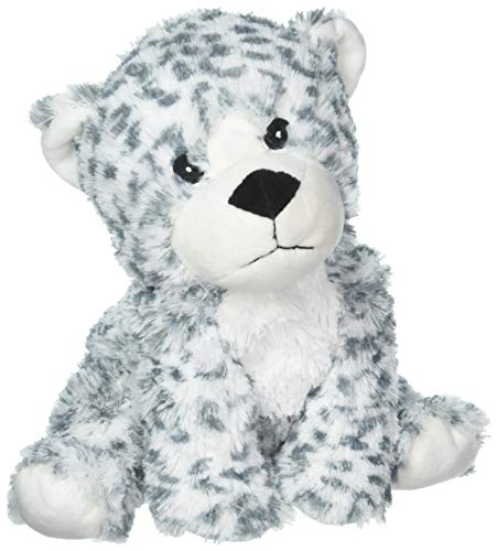 Warmies® Microwavable French Lavender Scented Plush Snow Leopard