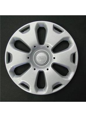 Otras Marcas Ford Fiesta 2008 > Juego 4 Tapacubos Repuesto Adherencias 14