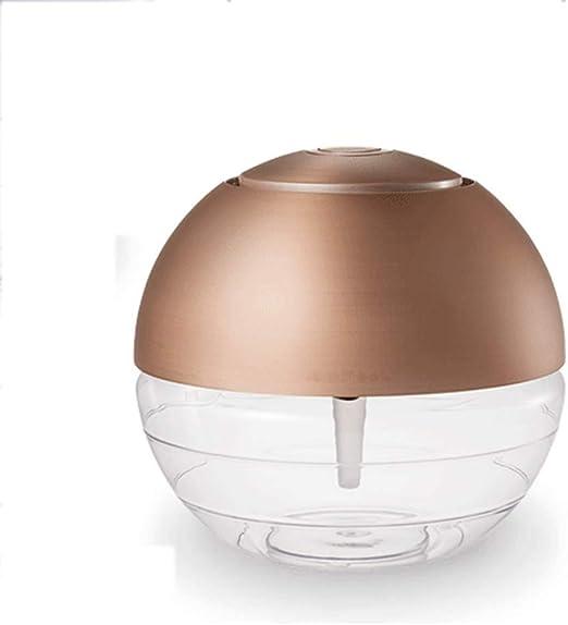 Lnyy Lavado Aire purificador hogar aromaterapia máquina de ...