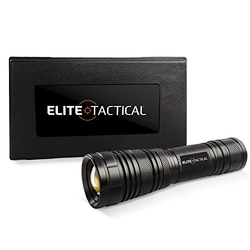 Torcia elettrica Elite Tactical Pro 200 Series Best Brightest e 1000-4573