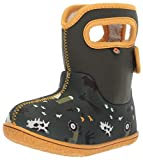 #7: Bogs Baby Bogs Waterproof Insulated Toddler/Kids Rain Boots for Boys and Girls