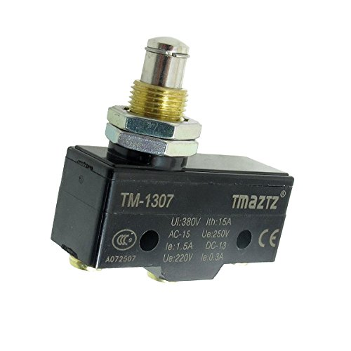 micro power switch - 8