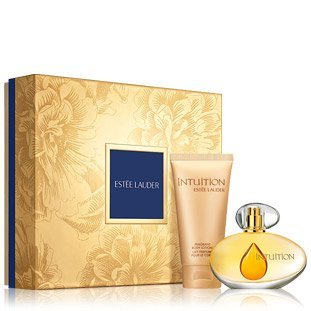 Edp Intuition (Intuition for Women Gift Set - 1.7 oz EDP Spray + 2.5 oz Body Lotion)