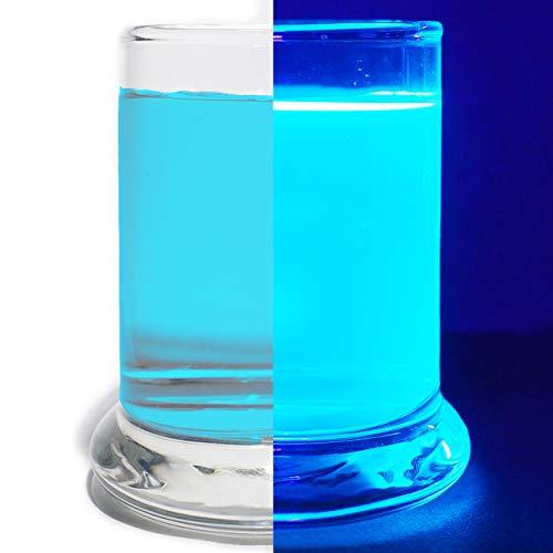Blue UV Reactive Water Dye