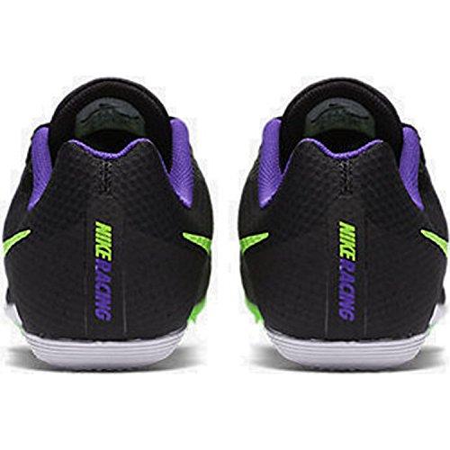 Strike Green fierce Rival black Course Pour De M Nike Chaussures Noir Zoom Purple 8 noir Femme O6w7Tq