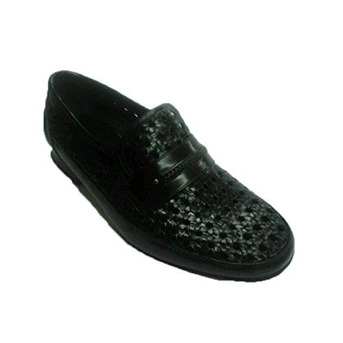 Noir Porte Sans Cordon chaussures 30´s En pXwq04