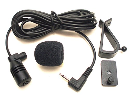 FLTP Microphone Vehicle Bluetooth Enabled product image