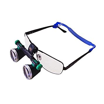 f4665541a8 Loupes chirurgicales / loupes 2,5 x: Amazon.fr: HygiÚne et Soins du corps