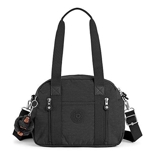 Kipling Women's Atlee Handbag One Size Black by Kipling