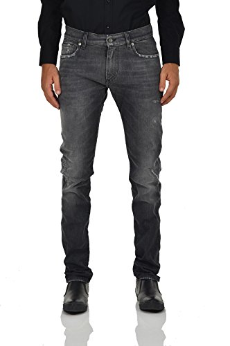 Dolce & Gabbana Stretch Jean - For Dolce Men And Gabbana Jeans