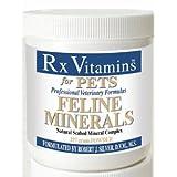 Rx Vitamins for Pets - Feline Minerals Powder 227 g