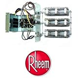 10 Kw Rheem / Ruud Electric Strip Heater For Package Units - RXQJC10J