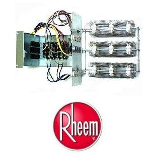 15 Kw Rheem / Ruud Electric Strip Heater for Split Systems - RXBH1724A15J Electric Heat Strip Kit