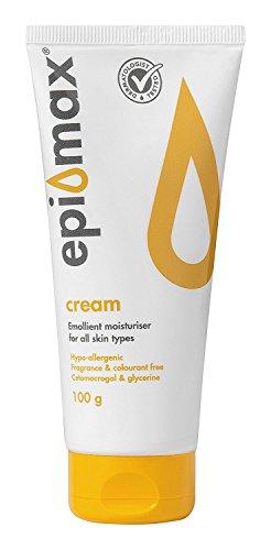 Epi Max Cream 100g all purpose hypo allergenic