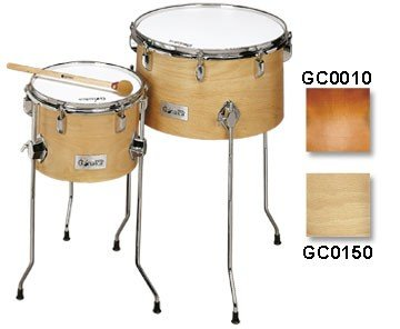 TIMBAL ESCUELA PATAS 25X19CM REF.04210 by Ortola