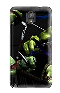 Mary P. Sanders's Shop Galaxy Note 3 Case Cover Tmnt Case - Eco-friendly Packaging