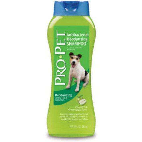 Pro-Sense Antibacterial Shampoo, Apple Scent, 20-Ounce (P-82726)