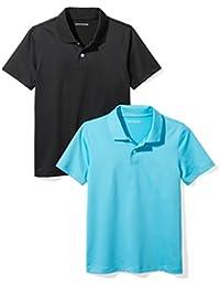 8bb91230a Boy's Polo Shirts   Amazon.com