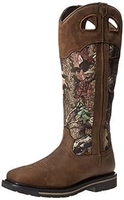 Men's Tallgrass Snake 17 Inch Hunting Boot