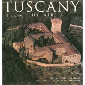 Tuscany from the Air