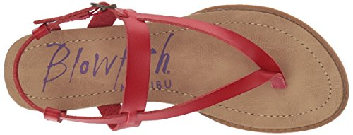 Blowfish Blowfish Berg Dyecut Women Berg Women Red Red twSvqtBan