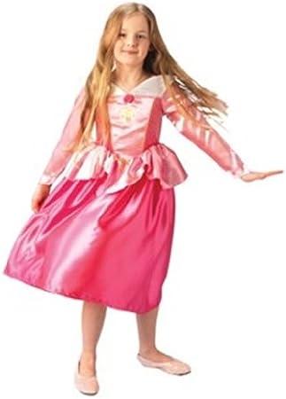 Rubies IMC Disfraz Bella durmiente rosa M: Amazon.es: Juguetes y ...