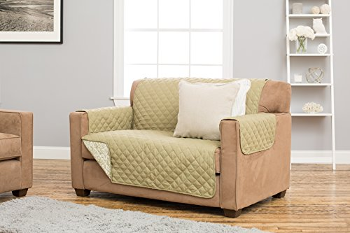 Katrina Collection Deluxe Reversible Stain Resistant