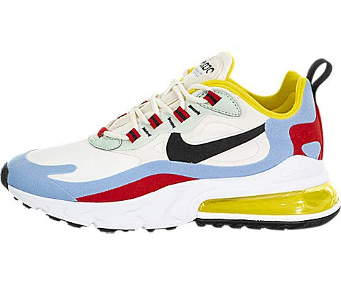 Nike W Air Max 270 React Womens At6174-002 Size 8.5